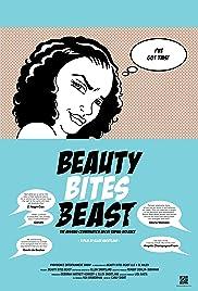 Beauty Bites Beast Poster