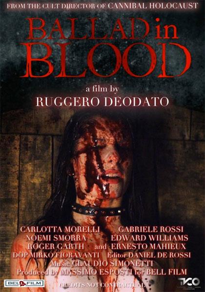 Ballad in Blood 2016 DVDRip x264 300MB