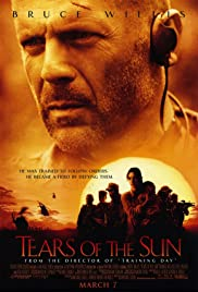 Tears of the Sun (2003) Poster - Movie Forum, Cast, Reviews
