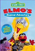 Elmo's Musical Adventure: Peter and the Wolf