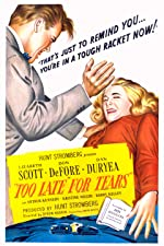 Too Late for Tears(2017)