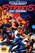 Image of Streets of Rage 2