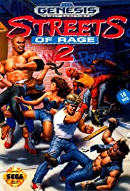 Streets of Rage 2 (1992) Poster - Movie Forum, Cast, Reviews