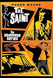 The Saint Poster
