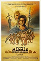 Image of Mad Max Beyond Thunderdome