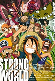 One Piece Film Strong World (2009)