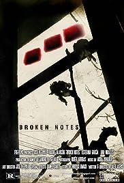 Broken Notes(2008) Poster - Movie Forum, Cast, Reviews
