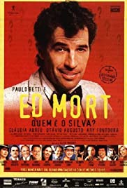 Ed Mort Poster