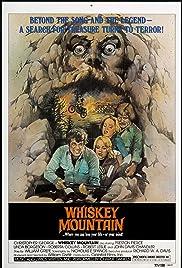 Whiskey Mountain Poster