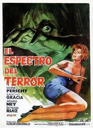 watch El espectro del terror full movie 720