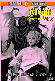 Scream, Pretty Peggy (1973) Poster - Movie Forum, Cast, Reviews