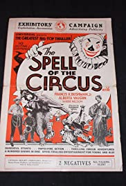 Spell of the Circus Poster