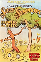 Flowers and Trees (1932) Poster
