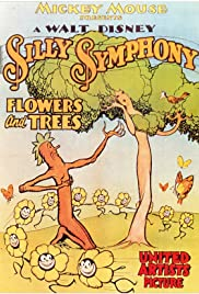 Flowers and Trees (1932) Poster - Movie Forum, Cast, Reviews