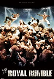 Royal Rumble (2007) Poster - TV Show Forum, Cast, Reviews
