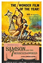 Primary image for Samson and the 7 Miracles of the World