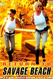 L.E.T.H.A.L. Ladies: Return to Savage Beach (1998) Poster - Movie Forum, Cast, Reviews