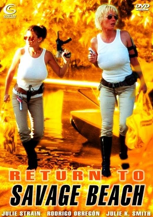 Image L.E.T.H.A.L. Ladies: Return to Savage Beach Watch Full Movie Free Online