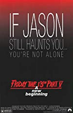 Friday the 13th: A New Beginning(1985)