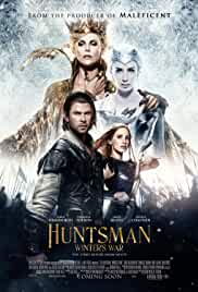 The Huntsman Winter's War (2016) BluRay 480p 470MB Dual Audio ( Hindi – English ) MKV