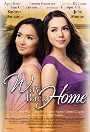 Way Back Home Poster