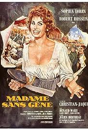 Madame(1961) Poster - Movie Forum, Cast, Reviews