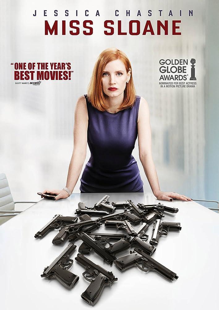 Miss Sloane (2016), Online Subtitrat