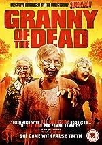 Granny of the Dead(2017)