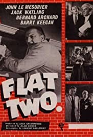 Flat Two Poster