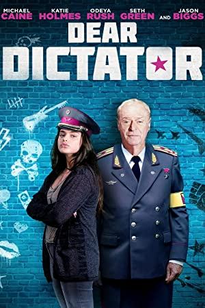 Dear Dictator full movie streaming