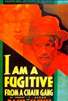 Image of I Am a Fugitive from a Chain Gang