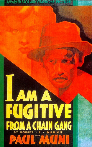 Image I Am a Fugitive from a Chain Gang Watch Full Movie Free Online