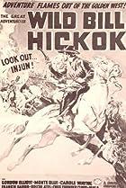 Image of The Great Adventures of Wild Bill Hickok