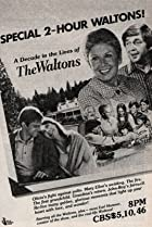 Image of The Waltons: A Decade of the Waltons