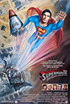 Image of Superman IV: The Quest for Peace