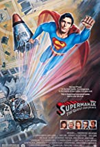 Primary image for Superman IV: The Quest for Peace