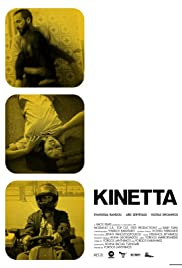 Kinetta (2005) Poster - Movie Forum, Cast, Reviews