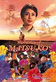Kiraware Matsuko no isshô Poster
