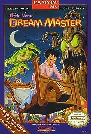 Little Nemo: The Dream Master Poster