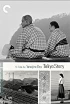 Image of Tokyo Story