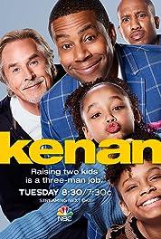 Kenan - Season 1 (2021) poster