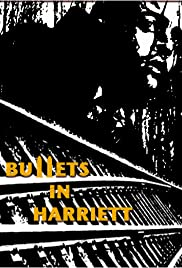 Bullets in Harriett Poster