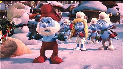 smurfs a christmas carol wiki