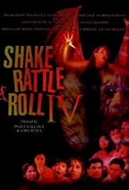 Shake Rattle & Roll IV Poster