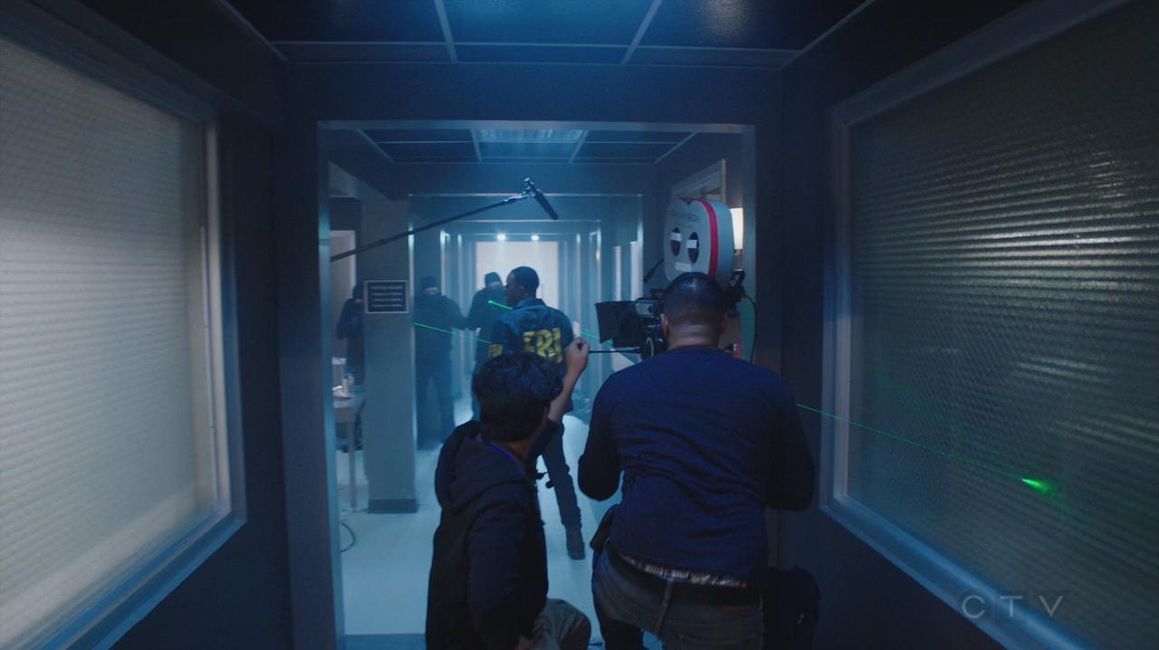 Blindspot: Adoring Suspect | Season 3 | Episode 6