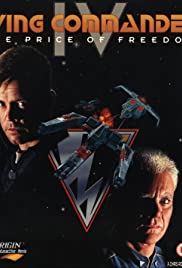 Wing Commander IV: The Price of Freedom (1996) Poster - Movie Forum, Cast, Reviews