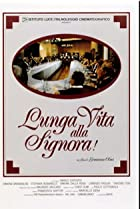 Image of Lunga vita alla signora!