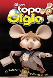 The World of Topo Gigio Poster
