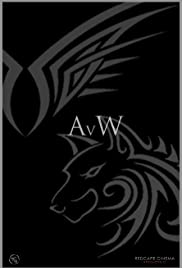 A v W: Angels vs Wolfpack Poster