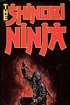 Image of The Shinobi Ninja